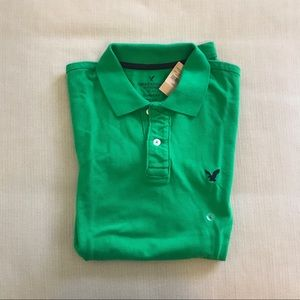NWT American Eagle polo
